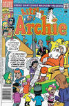 Cover Thumbnail for Archie Giant Series Magazine (1954 series) #594 [Canadian]