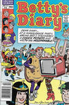 Cover Thumbnail for Betty's Diary (1986 series) #23 [Canadian]