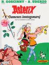 Cover Thumbnail for Asterix (1969 series) #29 - Damenes inntogsmarsj [2. opplag]