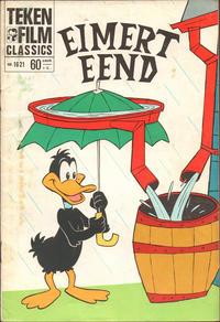 Cover Thumbnail for Tekenfilm Classics (Classics/Williams, 1967 series) #1621