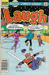 Cover for Laugh Comics (Archie, 1946 series) #393 [Canadian]