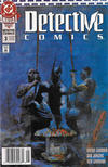 Cover Thumbnail for Detective Comics Annual (1988 series) #3 [Newsstand]
