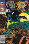 Cover Thumbnail for Doctor Strange / Ghost Rider Special (1991 series) #1 [Newsstand]