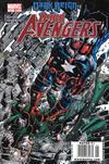 Cover Thumbnail for Dark Avengers (2009 series) #4 [Newsstand]