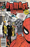 Cover Thumbnail for Damage Control (1989 series) #1 [Newsstand]