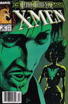 Cover Thumbnail for Classic X-Men (1986 series) #40 [Mark Jewelers]