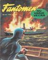 Cover for Fantomen (Semic, 1963 series) #33/1958