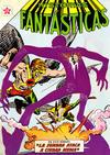 Cover for Historias Fantásticas (Editorial Novaro, 1958 series) #58
