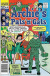 Cover Thumbnail for Archie's Pals 'n' Gals (1952 series) #206 [Canadian]