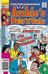 Cover Thumbnail for Archie's Pals 'n' Gals (1952 series) #207 [Canadian]