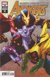 Cover Thumbnail for Avengers (2018 series) #30 (730) [Khoi Pham 'Marvels X']