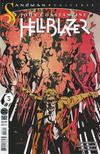 Cover for John Constantine Hellblazer (DC, 2020 series) #3