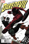 Cover for Daredevil (Marvel, 2011 series) #2 [Newsstand]
