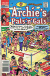 Cover Thumbnail for Archie's Pals 'n' Gals (1952 series) #209 [Newsstand]