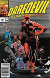 Cover Thumbnail for Daredevil (1964 series) #285 [Australian]