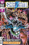 Cover for Shazam! (DC, 2019 series) #11 [Dale Eaglesham Cover]