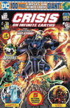 Cover Thumbnail for Crisis on Infinite Earths Giant (2019 series) #2 [Direct Market Edition]