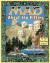 Cover for Mad About the Fifties (Little, Brown, 1997 series) #[nn] [Quality Paperback Book Club Edition]