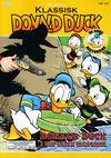 Cover for Klassisk Donald Duck (Hjemmet / Egmont, 2016 series) #23 - Donald Duck i det gamle California