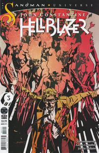 Cover Thumbnail for John Constantine Hellblazer (DC, 2020 series) #3