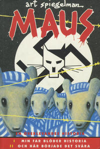 Cover Thumbnail for Maus (Brombergs, 1996 series) #[nn]