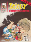 Cover Thumbnail for Asterix (1969 series) #7 - Romernes skrekk! [7. opplag]