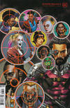 Cover for Suicide Squad (DC, 2020 series) #3 [Mico Suayan and Rain Beredo Variant Cover]
