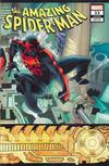 Cover Thumbnail for Amazing Spider-Man (2018 series) #33 (834) [Variant Edition - Hidden Gem - Rick Leonardi Wraparound Cover]