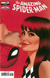 Cover Thumbnail for Amazing Spider-Man (2018 series) #31 (832) [The Amazing Mary Jane Variant]