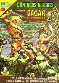 Cover Thumbnail for Domingos Alegres (Editorial Novaro, 1954 series) #1364