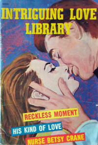 Cover Thumbnail for Intriguing Love Library (Magazine Management, 1968 ? series) #39004