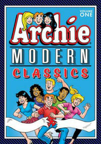Cover Thumbnail for Archie Modern Classics (Archie, 2019 series) #1