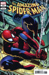Cover Thumbnail for Amazing Spider-Man (2018 series) #25 (826) [Variant Edition - Walter Simonson Cover]