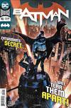 Cover Thumbnail for Batman (2016 series) #90
