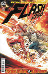 Cover Thumbnail for The Flash (2016 series) #750 [Howard Porter Cover]