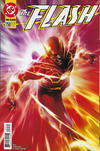 Cover Thumbnail for The Flash (2016 series) #750 [1990s Variant Cover by Francesco Mattina]
