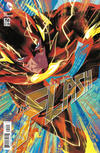 Cover Thumbnail for The Flash (2016 series) #750 [2010s Variant Cover by Francis Manapul]