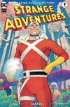 "Cover for Strange Adventures (DC, 2020 series) #1 [Evan ""Doc"" Shaner Variant Cover]"