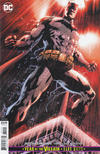 Cover Thumbnail for Detective Comics (2011 series) #1010 [Bryan Hitch Variant Cover]