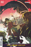 Cover for Justice League Dark (DC, 2018 series) #16 [Toni Infante DCeased Variant Cover]