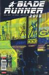 Cover Thumbnail for Blade Runner 2019 (2019 series) #4 [Cover B]