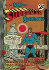 Cover for Superman Supacomic (K. G. Murray, 1959 series) #51