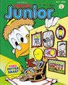 Cover for Donald Duck Junior (Hjemmet / Egmont, 2018 series) #3/2020
