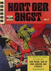 Cover for Hort der Angst (ilovecomics, 2016 series) #4