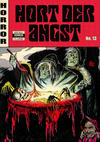 Cover for Hort der Angst (ilovecomics, 2016 series) #13
