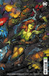 """Cover Thumbnail for Harley Quinn & Poison Ivy (2019 series) #3 [David Finch """"Poison Ivy"""" Cardstock Cover]"""