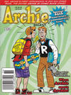 Cover for Archie Comics Digest (Archie, 1973 series) #236 [Newsstand]