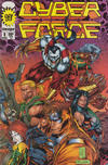 Cover Thumbnail for Cyberforce (1993 series) #1 [Second Printing]
