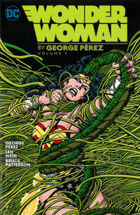 Cover Thumbnail for Wonder Woman by George Pérez (DC, 2016 series) #1