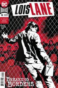 Cover Thumbnail for Lois Lane (DC, 2019 series) #9